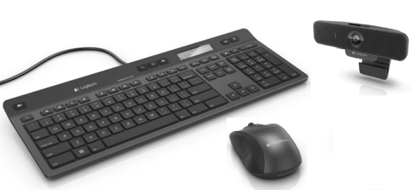 logitech-uc-solution-cisco-725-c.png - Keypad PNG HD