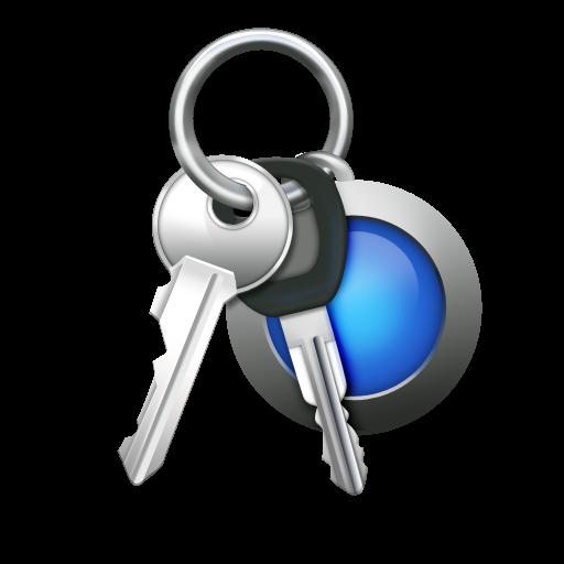 access, car keys, keychain, keys, password icon. Download PNG - Keys PNG