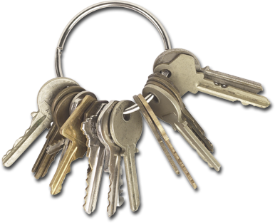 Keys PNG - 24013