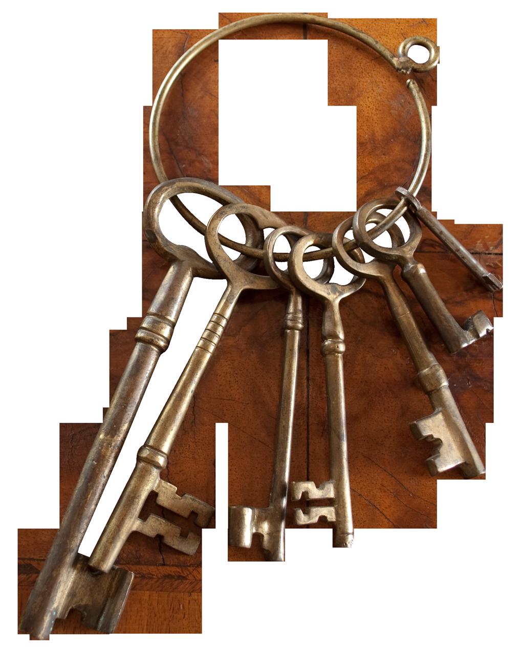 Keys PNG - 24004