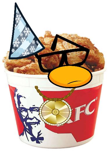 DIRECOTRu0027S KFC.png - Kfc PNG