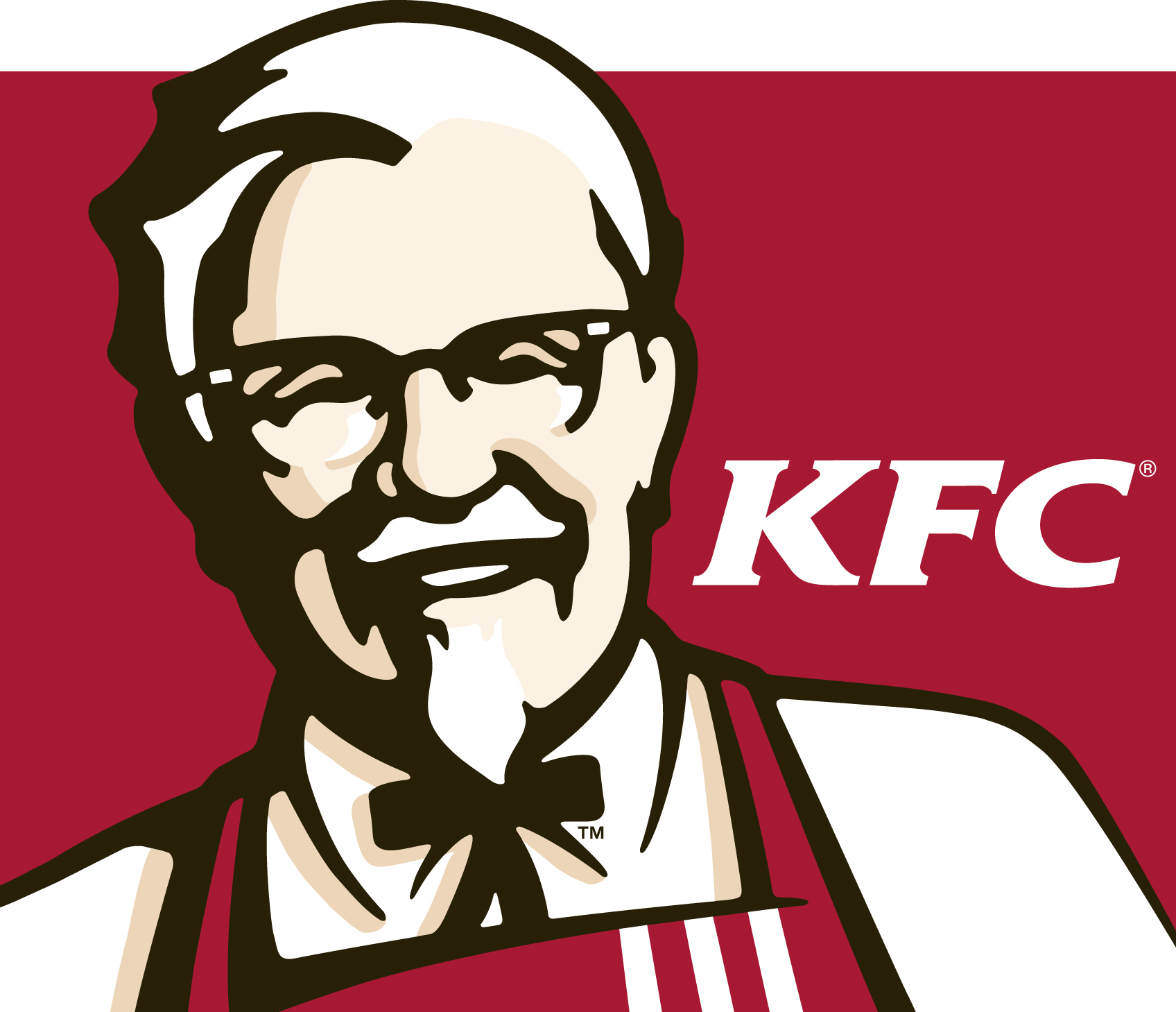 KFC Logo.png - Kfc PNG