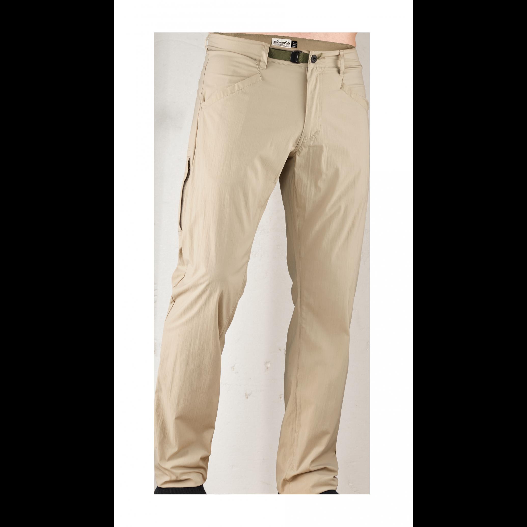 Khaki Pants PNG - 43428
