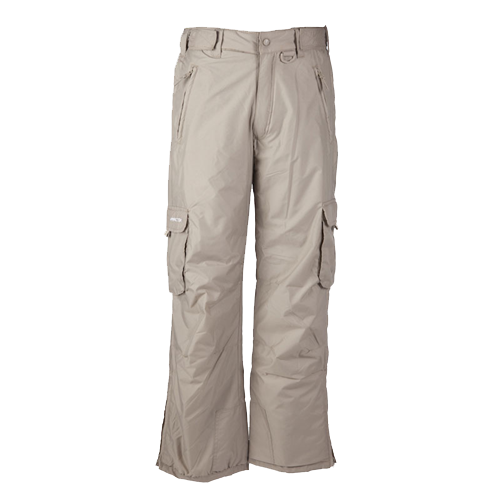 Khaki Pants PNG - 43419