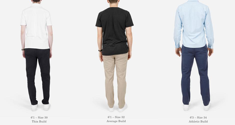 Khaki Pants PNG - 43429
