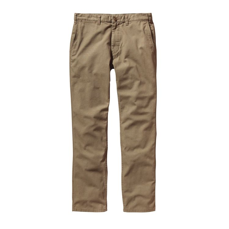 Khaki Pants PNG - 43422