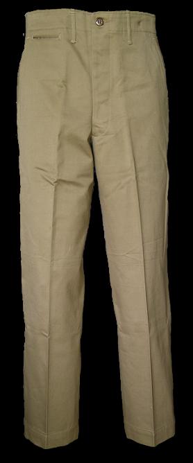Khaki Pants PNG - 43421