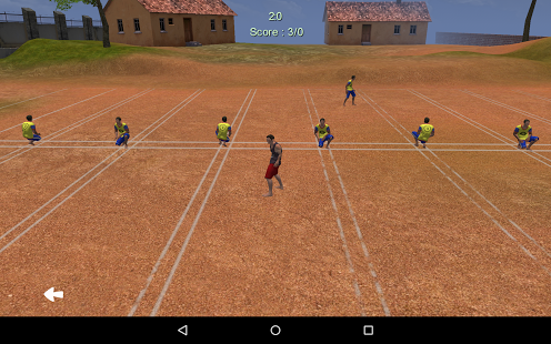 . PlusPng.com Download Kho Kho Game 9 APK PlusPng.com  - Kho Kho Game PNG