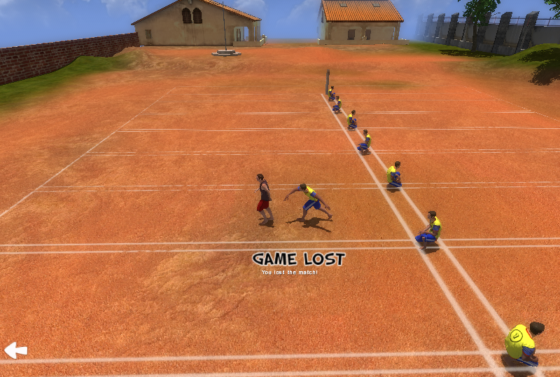 . PlusPng.com Kho Kho Game 10 screenshot 3 PlusPng.com  - Kho Kho Game PNG