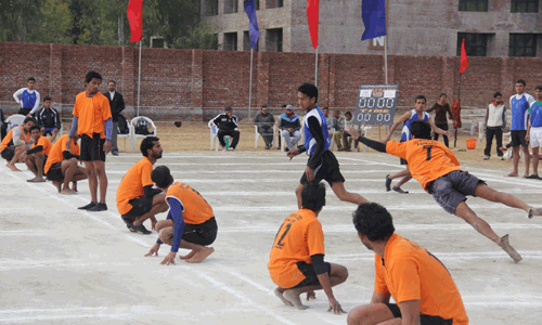 Kho Kho. Like all Indian games, it is simple, inexpensive and enjoyable. It  does, however, demand physical fitness, strength, speed and stamina, PlusPng.com  - Kho Kho Game PNG