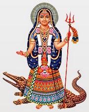 Ma Khodiyar - Khodiyar Mataji PNG