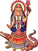 Khodiyar Mataji PNG - 42973