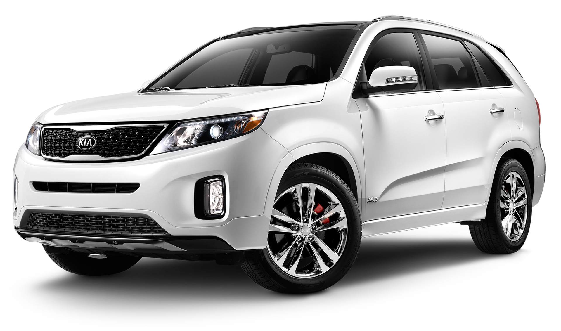 2015 Kia Sorento Desktop Pics Wallpapers - Kia HD PNG