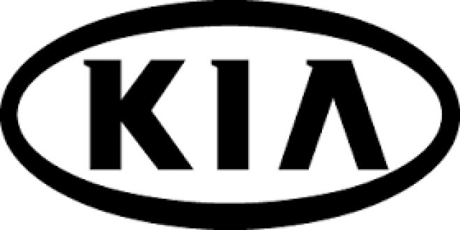 International American Kia logo - Kia Logo PNG