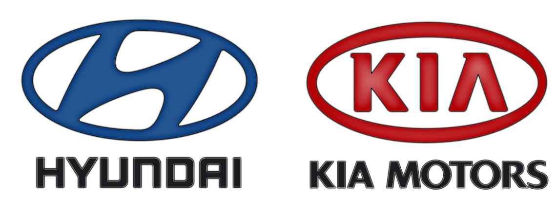 Kia Logo PNG Transparent Imag
