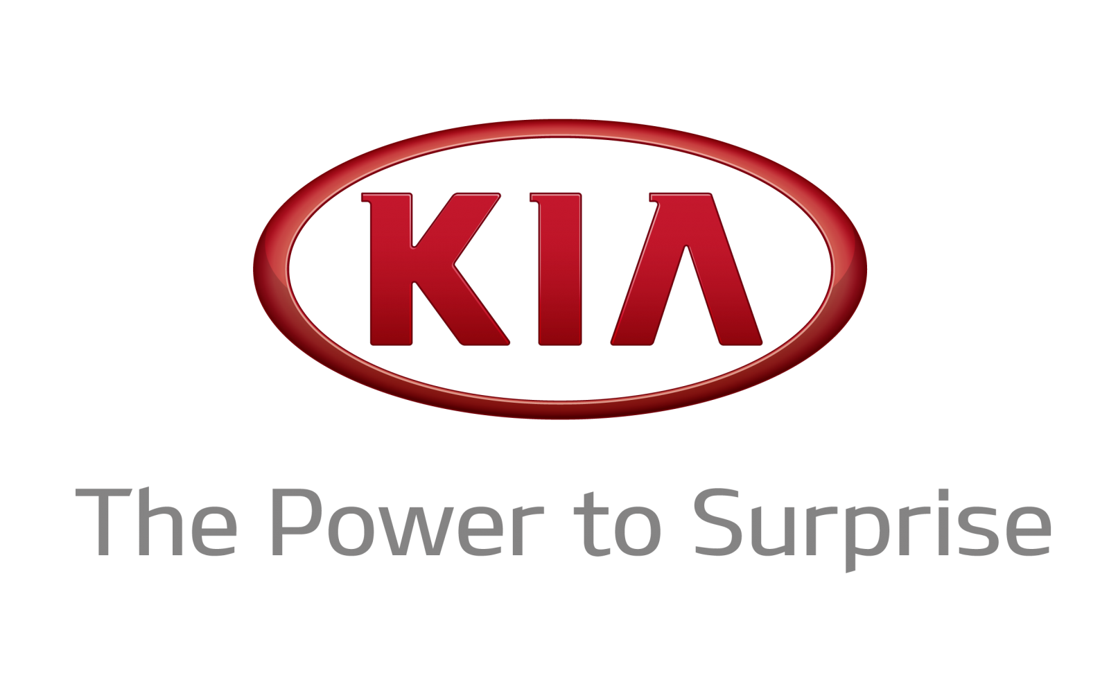Kia Power to Surprise.png - Kia Logo PNG