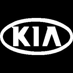 White kia icon - Kia Logo PNG