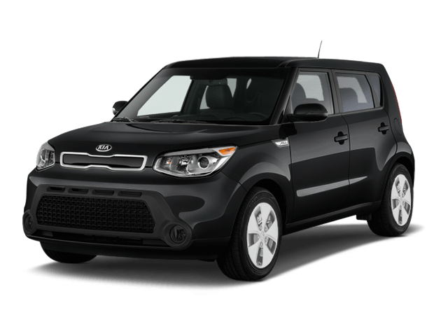 Description: 2015 Kia Soul Bismarck - Kia Soul PNG