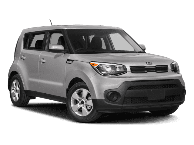 New Kia Soul Base - Kia Soul PNG