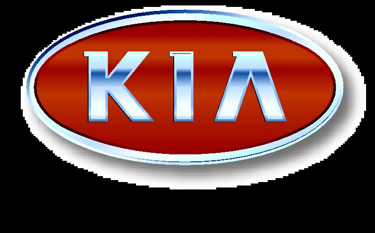 Kia Cerato; Logo of KIA