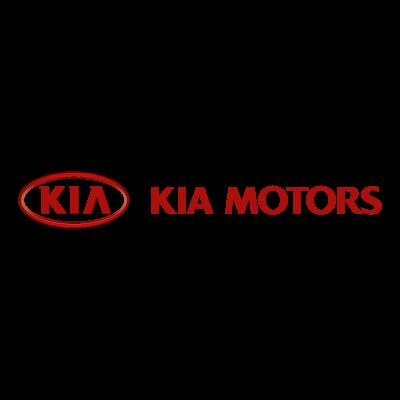 Kia Motors Coporation vector