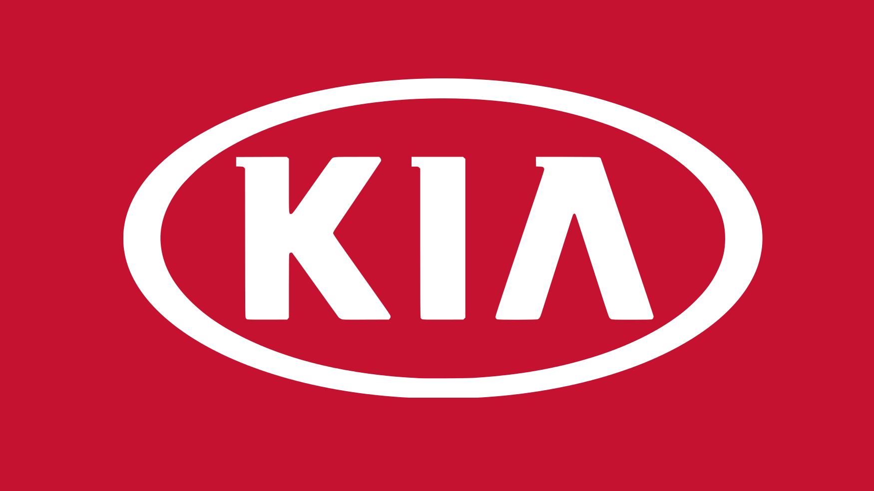 Kia Vector Logo PNG - 35493