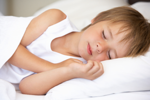 Kids who are poor sleepers may be at risk for a variety of ailments  including decreased ability to concentrate and retain information;  decreased mood; PlusPng.com  - Kid Going To Bed PNG