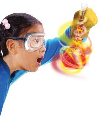 Children may: - Kid Mad Scientist PNG