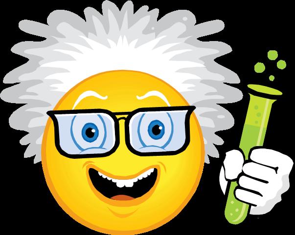 Kid Mad Scientist PNG - 45488