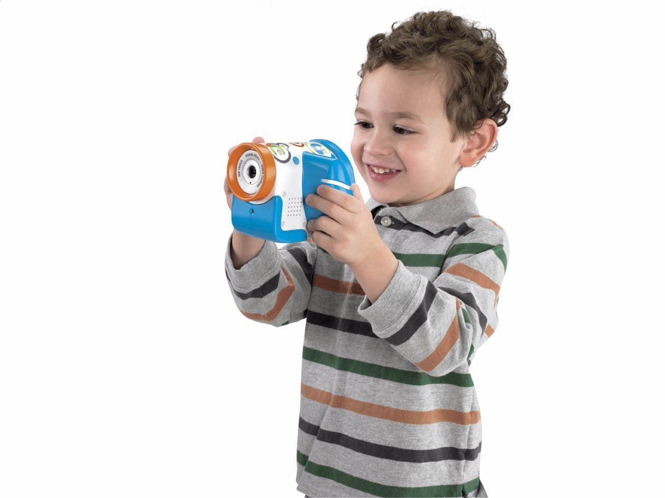 Kid With Camera PNG-PlusPNG.com-1305 - Kid With Camera PNG