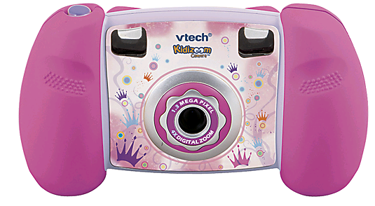 vTech_kids_camera - Kid With Camera PNG