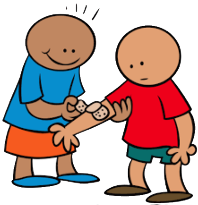 Not Only Do We Have Them Try To Be Helpful In Class, But We Encourage Them  To See How They Can Be Helpful, Nice, And Considerate In Other Areas As  Well. - Kids Being Nice PNG
