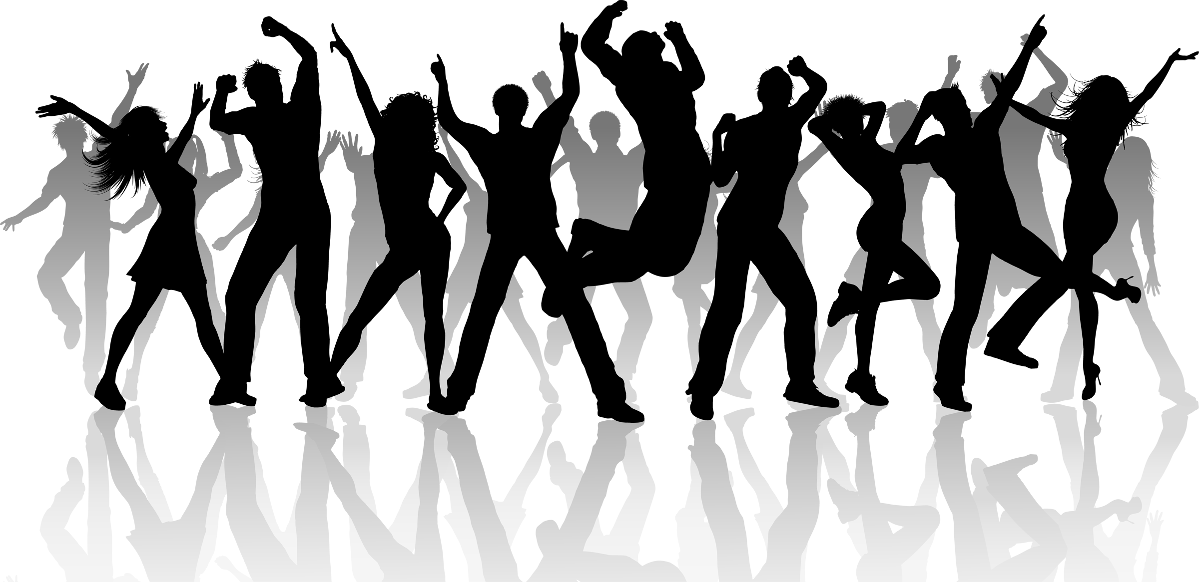 Dancing People Png HD - Dancing Kids PNG HD - Kids Dancing PNG HD