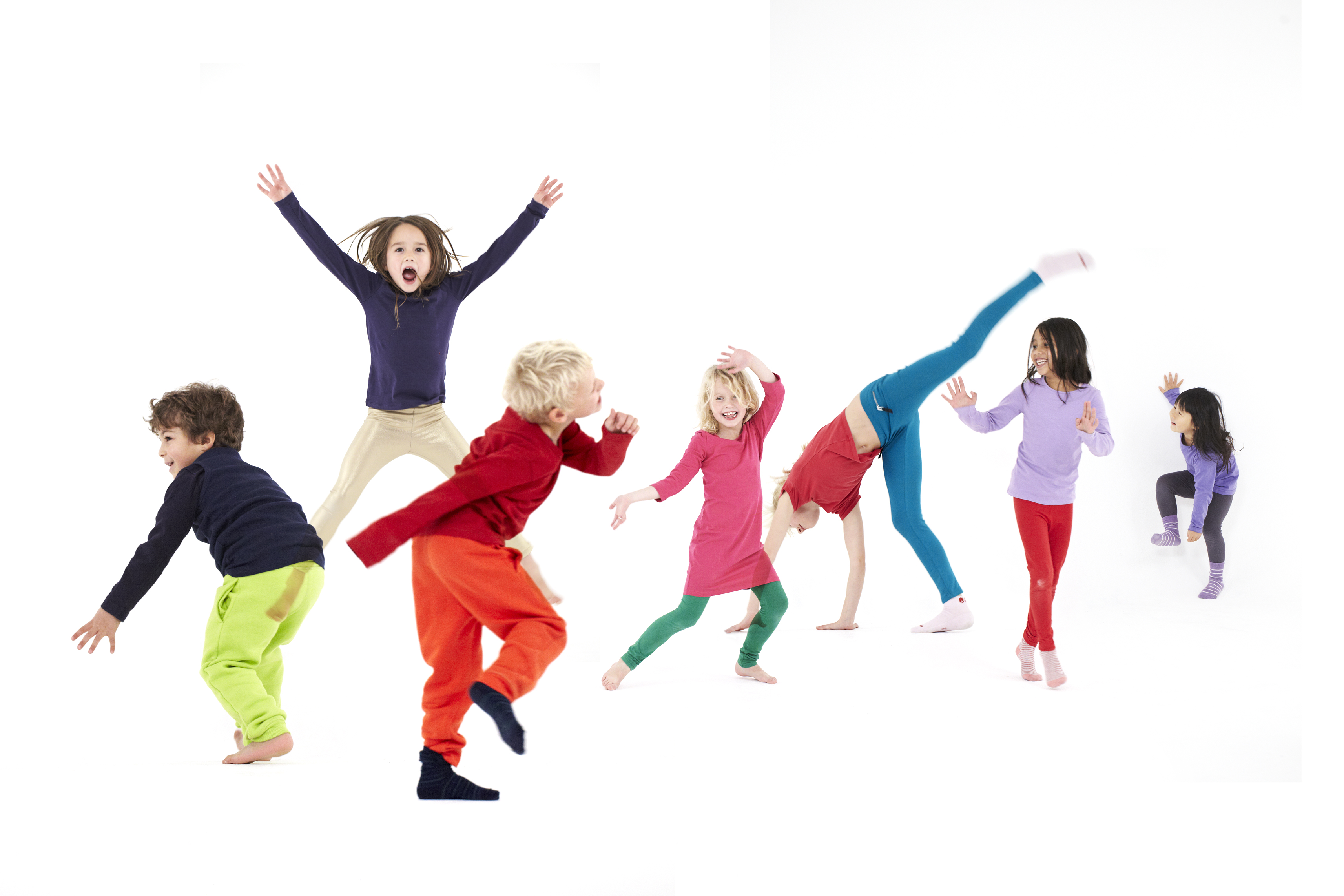 Lakshya Dance Unlimited - Kids Dancing PNG HD