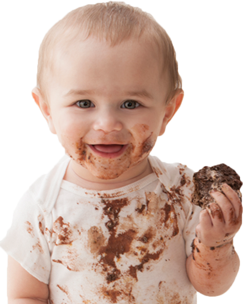 Baby Image - Kids Face PNG HD