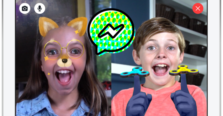 For the first time, Facebook is opening up to children under age 13 with a  privacy-focused app designed to neutralize child predator threats that  plague PlusPng.com  - Kids Face PNG HD