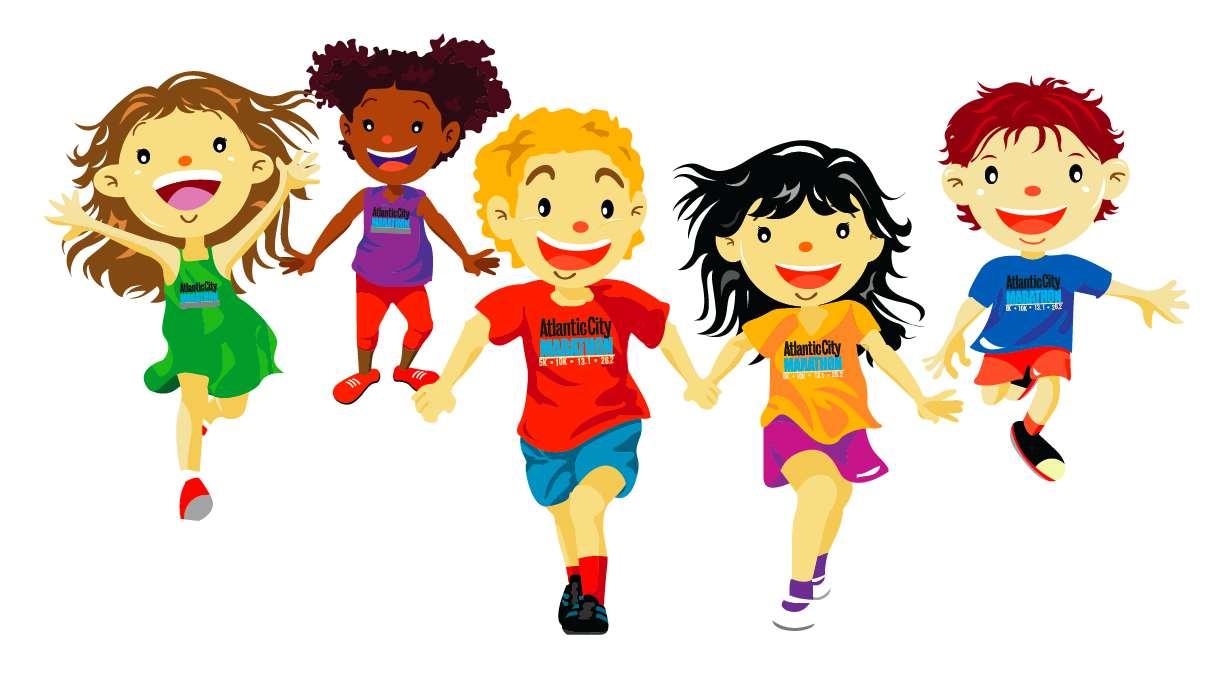 Kids Having Fun At School PNG - 65460