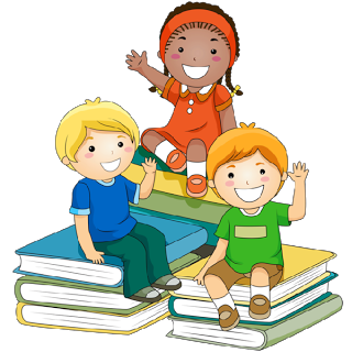 Fun School Cliparts #2466015 - Kids Having Fun At School PNG