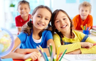 Kids Having Fun At School PNG - 65458