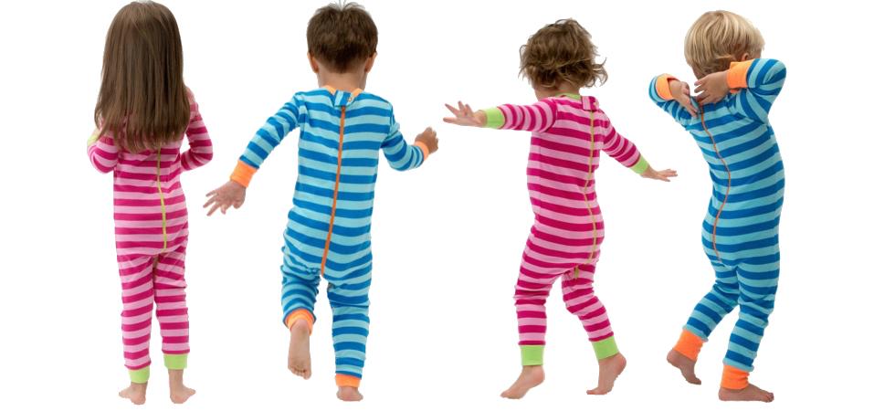 Kids In Pajamas PNG-PlusPNG.com-980 - Kids In Pajamas PNG