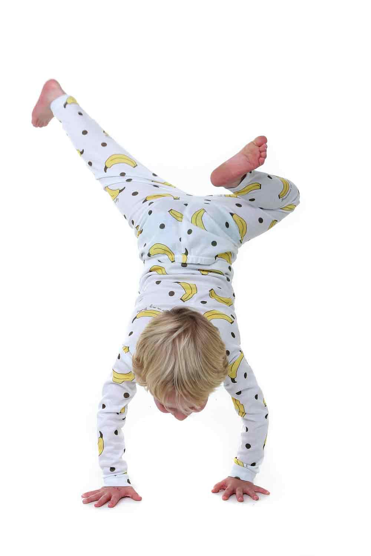 Pajama Storytime - Kids In Pajamas PNG