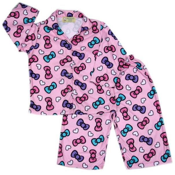 Kids Pyjamas PNG - 62169