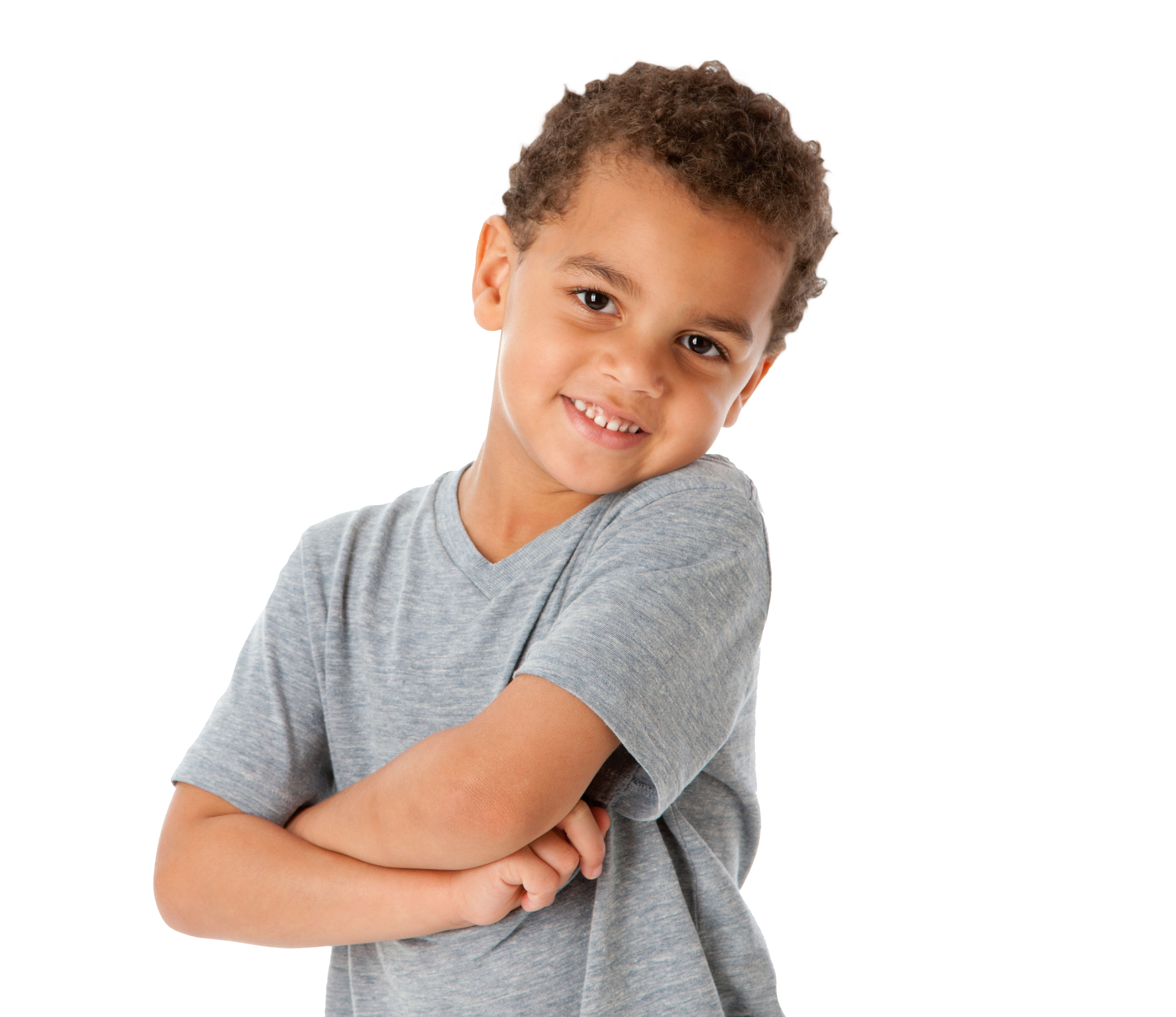 . PlusPng.com Child PNG PlusPng.com  - Kids Smiling PNG HD