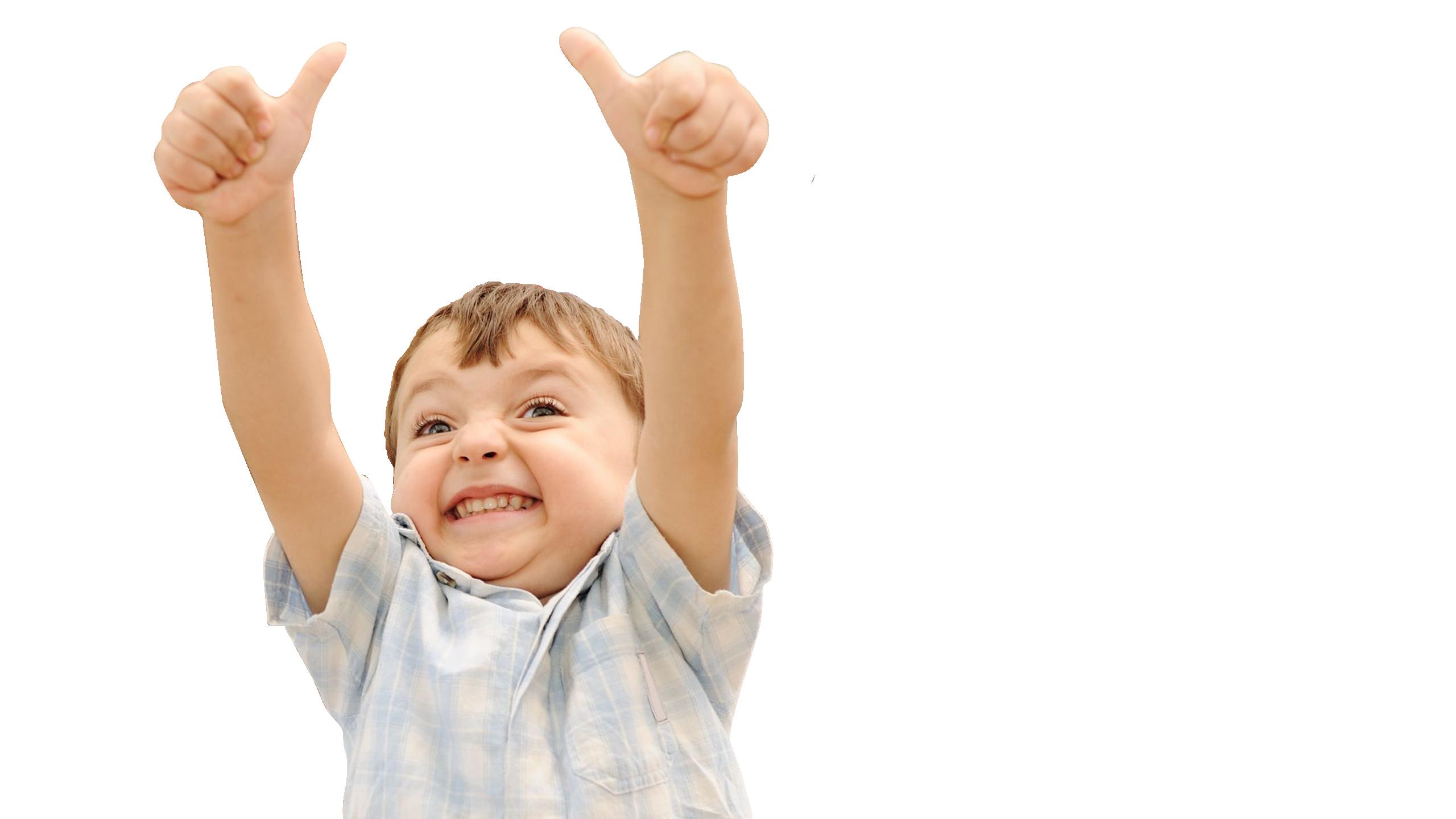 Kids Smiling PNG HD - 126514