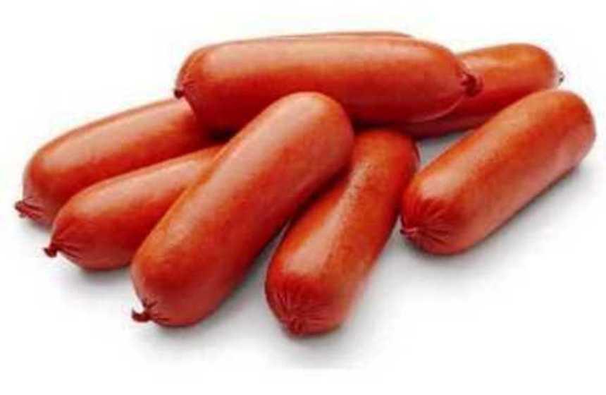 No forex, but lots of sausage - Kielbasa PNG