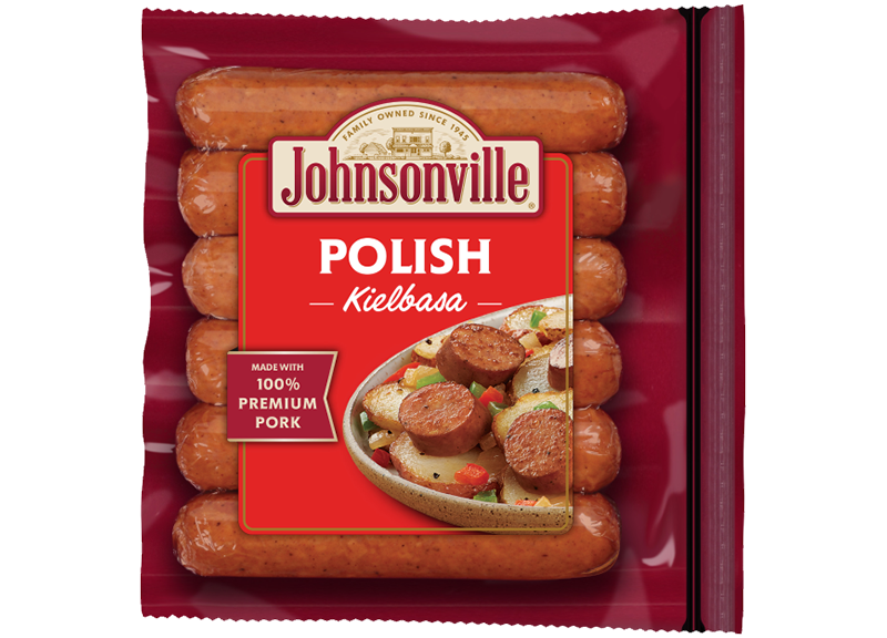Product Image - Kielbasa PNG