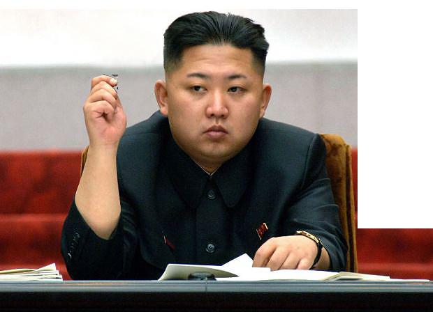 Image: kim-jong-un.png - Kim Jong Un PNG