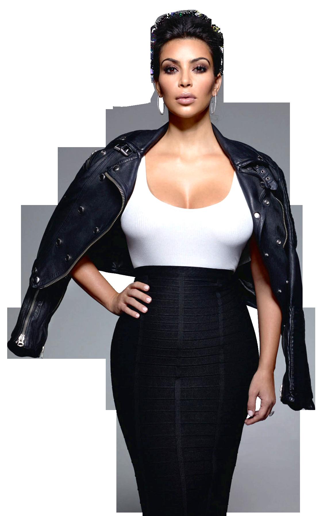 Kim Kardashian PNG by maarcop