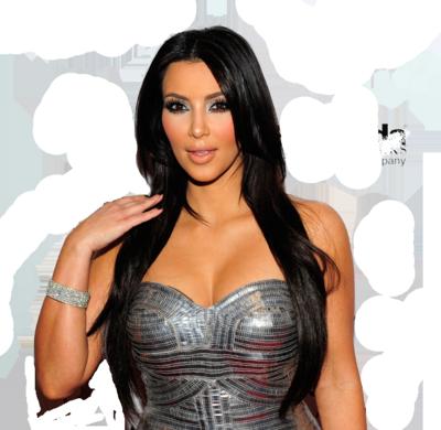 Kim Kardashian PNG - 15841
