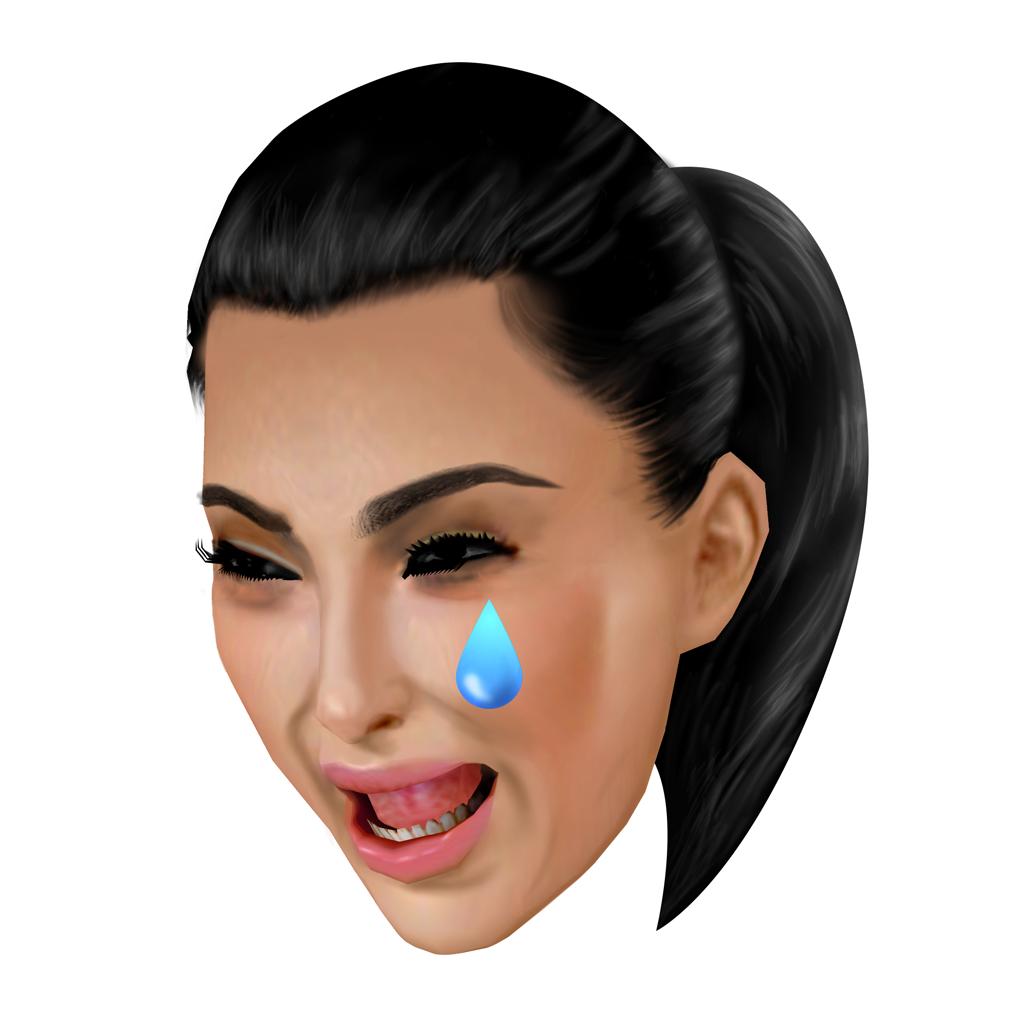 Kim Kardashian PNG - 15837